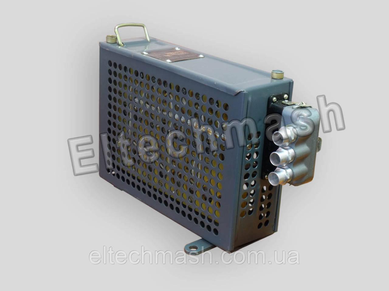 Блок выпрямителей БВ-1203АУ2 ИАКВ.435214.012 (3ТХ.670.244-01)