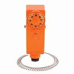 SD Термостат накладной с пружиной (0ºC- 90ºC)   SD349