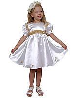 Платье нарядное для девочки М-775 рост 116, фото 1