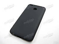 Чехол бампер GKK 360 Xiaomi Redmi 4X (черный)