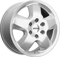 Литые диски Ronal R44 6,5x16 5x130 ET55 dia89,1 (CS)