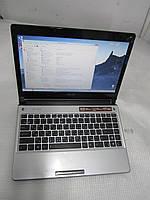 """Двухъядерный ноутбук Аsus UL30A. Диагональ 13.3"""" Intel 1.2Гц"""