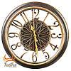 Настенные часы в стиле ретро Antic