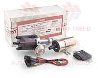 Система запалювання ВАЗ 2101 безконтактне (компл.) СОАТЕ БСЗВ.625-01, фото 1