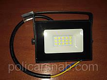 Прожектор LED 10w 6500K IP65 10LED LEMANSO   LMP19