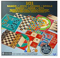 Набор «101 игра»