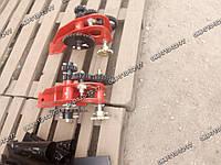 Механизм передач (редуктор) КРН 46150 культиватор междурядный