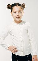 Блузка на девочку 114603