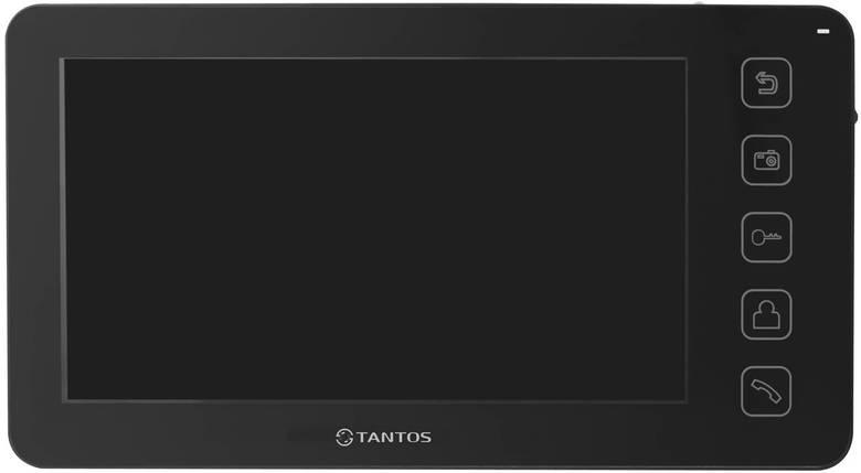 "Tantos Prime 7"" (Black), фото 2"