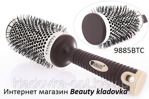 Расческа Salon Professional 9885BTC