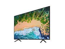 Телевизор Samsung UE75NU7170 (PQI 1300Гц, UltraHD HDR10, Smart, Tizen 4.0, DVB-C/T2/S2), фото 3