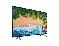 Телевизор Samsung UE49NU7102 (PQI 1300Гц, UltraHD HDR10, Smart, Tizen 4.0, DVB-C/T2), фото 3