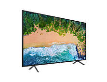 Телевизор Samsung UE55NU7172 (PQI 1300Гц, UltraHD HDR10, Smart, Tizen 4.0, DVB-C/T2/S2), фото 2