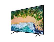 Телевизор Samsung UE55NU7102 (PQI 1300Гц, UltraHD HDR10, Smart, Tizen 4.0, DVB-C/T2), фото 3