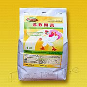 БМВД для бройлера 10%, 1 кг, белково витаминная кормовая добавка