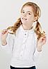 Блузка на девочку 114605