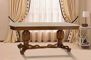 "Обеденный стол ""Барон"" (орех) 200см"