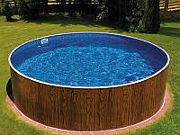 Каракасный бассейн AZURO plus De Luxe