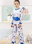 "Пижама ТМ ""anita-kids"" арт.1626-55-052-027 р.56(110), фото 2"