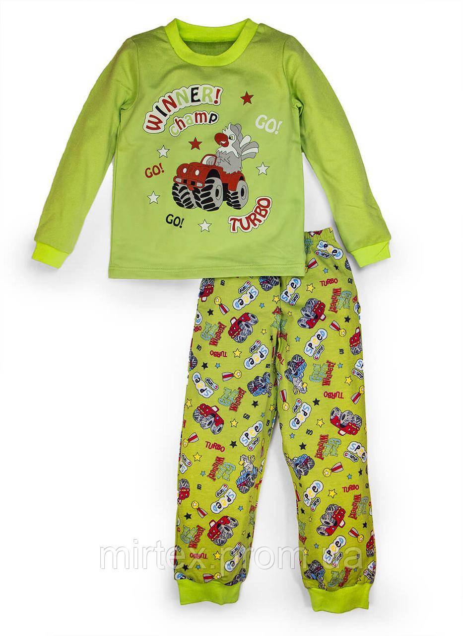 "Пижама ТМ ""anita-kids"" арт.1626-55-155-014 р.98 (футер)"