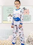 "Пижама ТМ ""anita-kids"" арт.1626-55-052-027 р.60(116), фото 2"