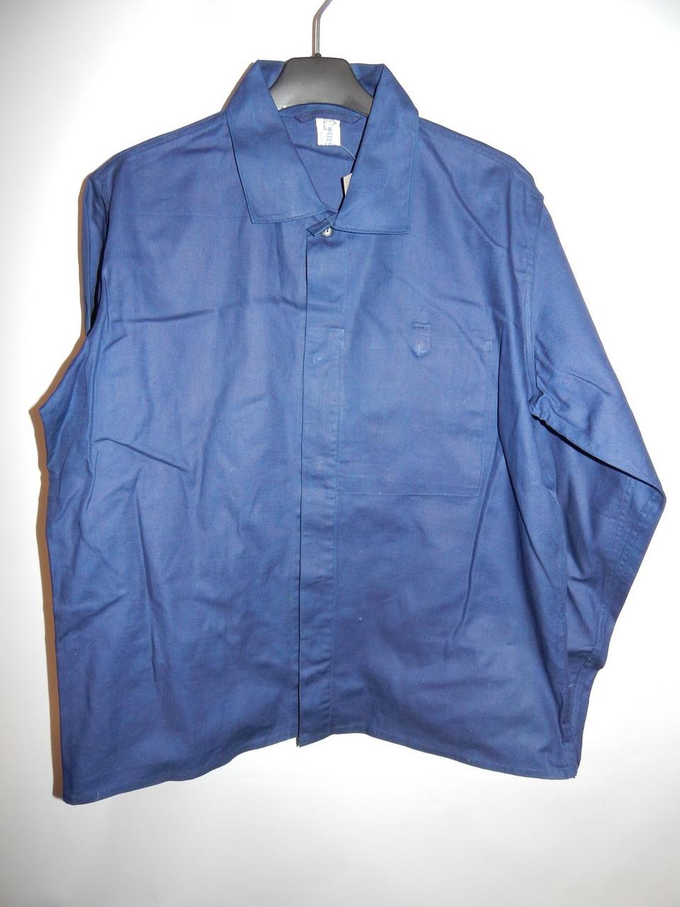 Куртка чоловіча робоча демісезонна р. 48 048МРК