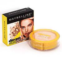 Пудра Maybelline Dream Wonder powder matte  ( поштучно №3)