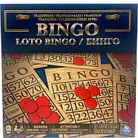 Настольная игра «Бинго»