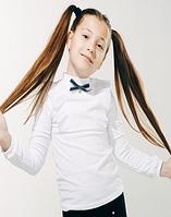 Блузка на девочку 114609
