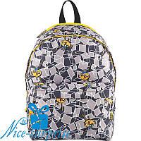 Подростковый школьный рюкзак Kite Adventure Time AT18-1001M (5-9 класс)