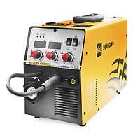 Сварочный инвертор полуавтомат Hugong CariMig 180 WEM (7,4 кВт)