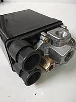 Автоматика (реле давления) компрессора на 3 выход (220Вт), фото 1