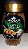 Кофе растворимый MiraDor Gold 200 гр. Польша
