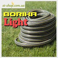 "Шланг поливочный ""Borikа Light"" 1/2"" Украина 50 метров, фото 1"