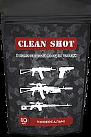 Салфетки для чистки оружия Clean Shot (10шт)