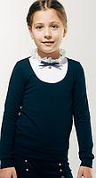 Блузка на девочку 114607