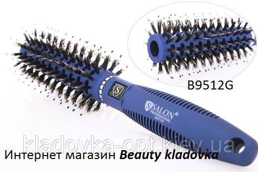 Расческа Salon Professional B9512G, фото 2