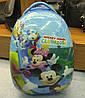 """Детский чемодан 16"""" на колесах Mickey Mouse Club house"""
