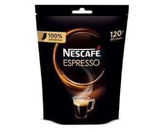 Кофе растворимый Nescafe Espresso 120 г