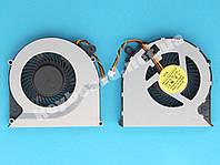 Вентилятор для ноутбука Toshiba Satellite C870D, C870
