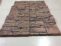 Декоративная гипсовая плитка Валенсия Север