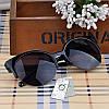 Солнцезащитные очки для женщин Для женщин Винтаж кошачий глаз, фото 2