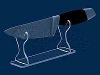 Подставка для ножа VIP, акрил 5 мм, фото 1
