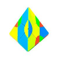Пирамидка 2x2 Lim FangShi Transform Pyraminx, фото 1