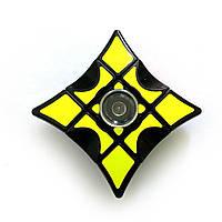 Суперфлоп-спиннер QiYi MoFangGe Fidget Cube, фото 1