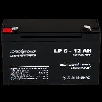 Logicpower 6V 12Ah