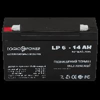 Logicpower 6V 14Ah