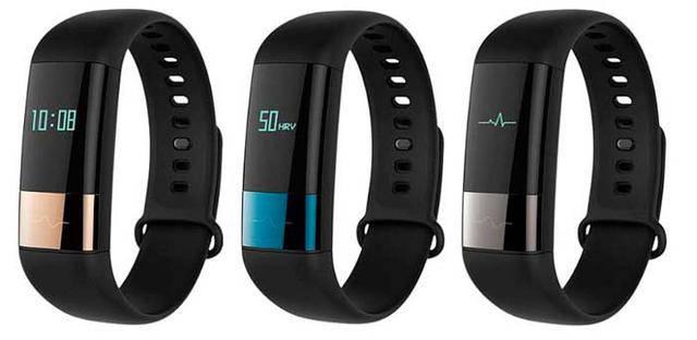 Новый фитнес-браслет Xiaomi Mi Band 3