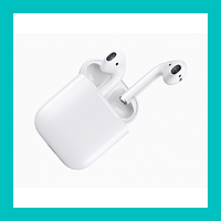 Гарнитура Bluetooth Airpods2 MINICASE!Акция