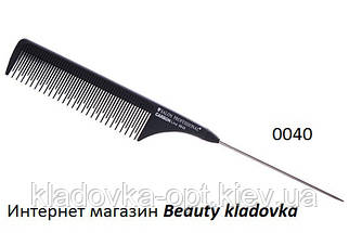РАСЧЕСКА CARBON LINE 0040